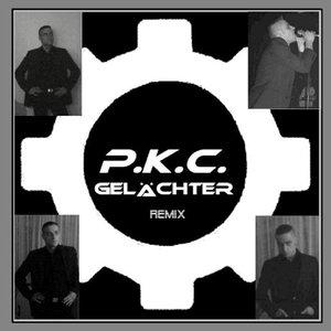 """Gelächter Remix""的封面"