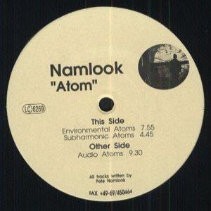 Image for 'Atom'