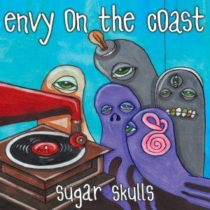 Imagem de 'sugar skulls'