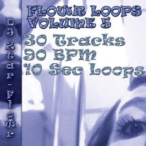 Image for 'Flowr Loops, Vol. 5'