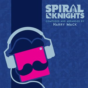 Imagen de 'Spiral Knights - Original Soundtrack'