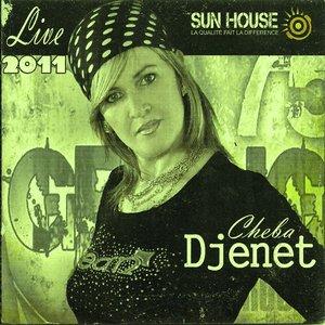 Image for 'Cheba Djenet (Live 2011)'