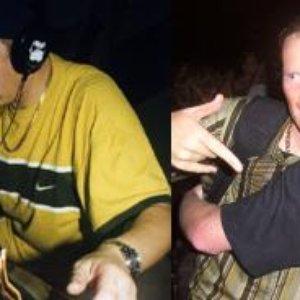 Image for 'DJ Neophyte & Scott Brown'