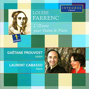 Image for 'Sonata No. 1, Op. 37: I. Largo - Allegro'
