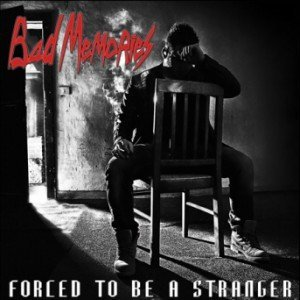 Image for 'Forced to Be a Stranger'