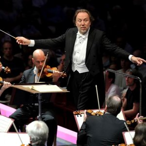 Image for 'Riccardo Chailly'