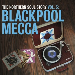 Bild för 'The Golden Age of Northern Soul Vol 3'