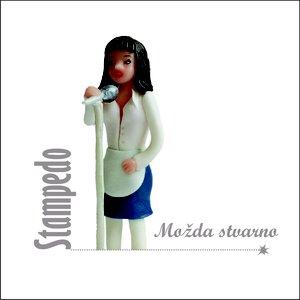 Image for 'Mozda stvarno'