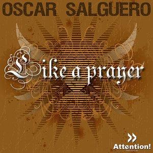 Image for 'Oscar Salguero - Like A Prayer (Radio Mix)'