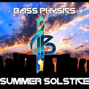 Image for 'Summer Solstice'