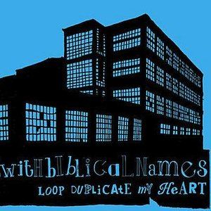 Image for 'Loop Duplicate My Heart'