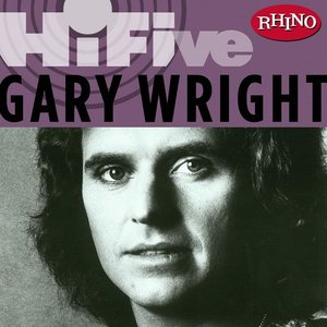 Image for 'Rhino Hi-Five: Gary Wright'