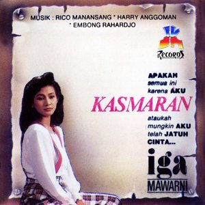 Image for 'Kasmaran'