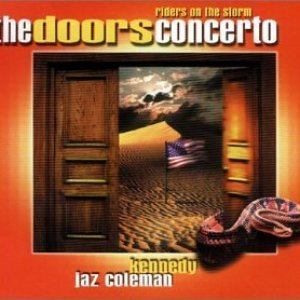 Immagine per 'Riders On The Storm - The Doors Concerto'