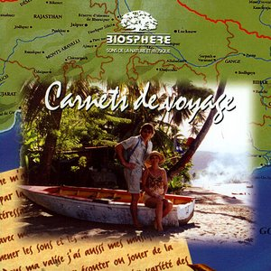 Image for 'Carnets De Voyage'