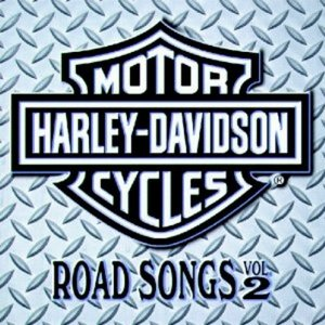 Image for 'Harley-Davidson Road Songs, Volume 2 (disc 1)'