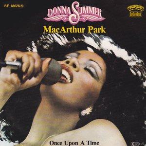 Image for 'MacArthur Park (Rosabel's Radio Mix)'