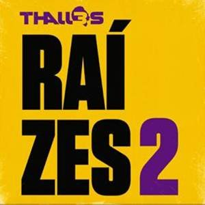 Image for 'Raízes 2'