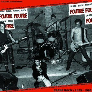 Image for 'Foutre'
