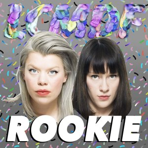 Image for 'Rookie'