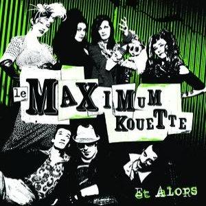 Image for 'Et Alors'