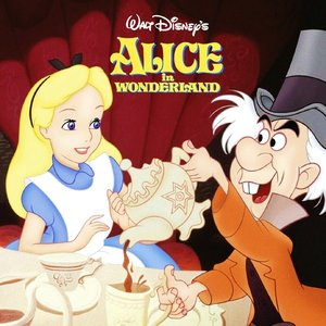 Image for 'Main Title (Alice in Wonderland)'
