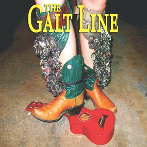 Image for 'The Galt Line'