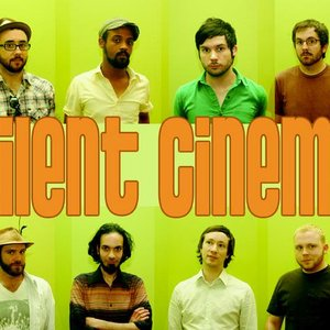 Image for 'Silent Cinema'