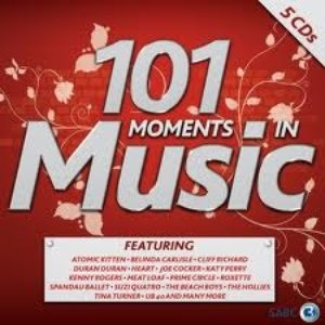 Image for '101 Moments in Music, Volume 2'