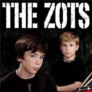 Imagen de 'The Zots'