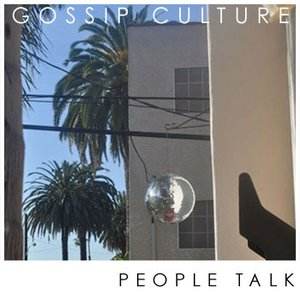Image for 'People Talk (feat. Hazel Odin)'