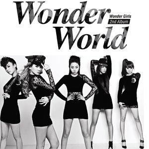 Bild för 'Wonder World'