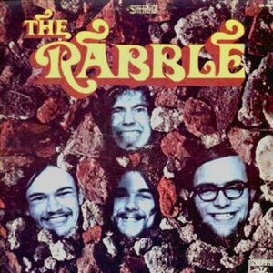 Image for 'The Rabble'