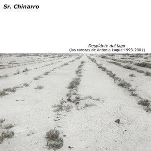 Imagen de 'Despídete del lago (las rarezas de Antonio Luque 1993-2001)'