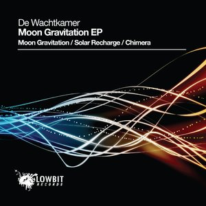 Изображение для 'De Wachtkamer - Moon Gravitation EP'