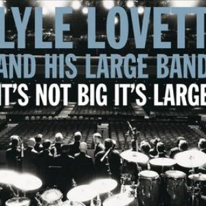 Image for 'It's Not Big It's Large (Deluxe Edition)'