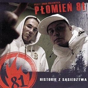 Image for 'Historie z Sąsiedztwa'