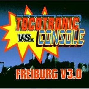Bild för 'Tocotronic vs. Console'