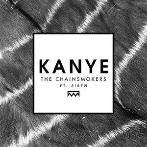 Image for 'Kanye'