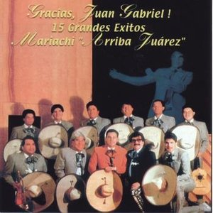 Image for 'Mariachi Arriba Juárez'