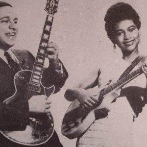 Image for 'Mickey & Sylvia'