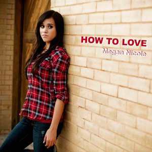 Image for 'How To Love'