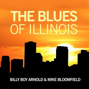 Image for 'The Blues of Illinois'