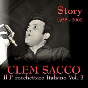 Image for 'Story 1955 - 2000 (Il I rocchettaro italiano, Vol. 3)'
