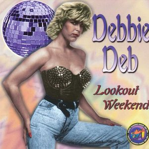 Image for 'Lookout Weekend'