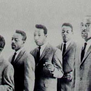 Bild för 'The Tams'