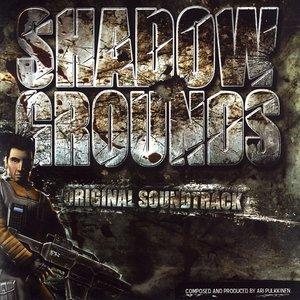 Imagem de 'Shadowgrounds Soundtrack'