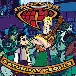 Imagem de 'Saturday People'