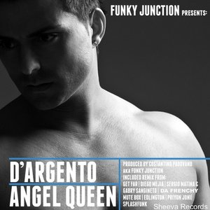 Image for 'Funky Junction Presents D'Argento Angel Queen'