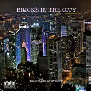 Image for 'Bricks in the City'